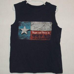 Other - Texas Boy T Shirt